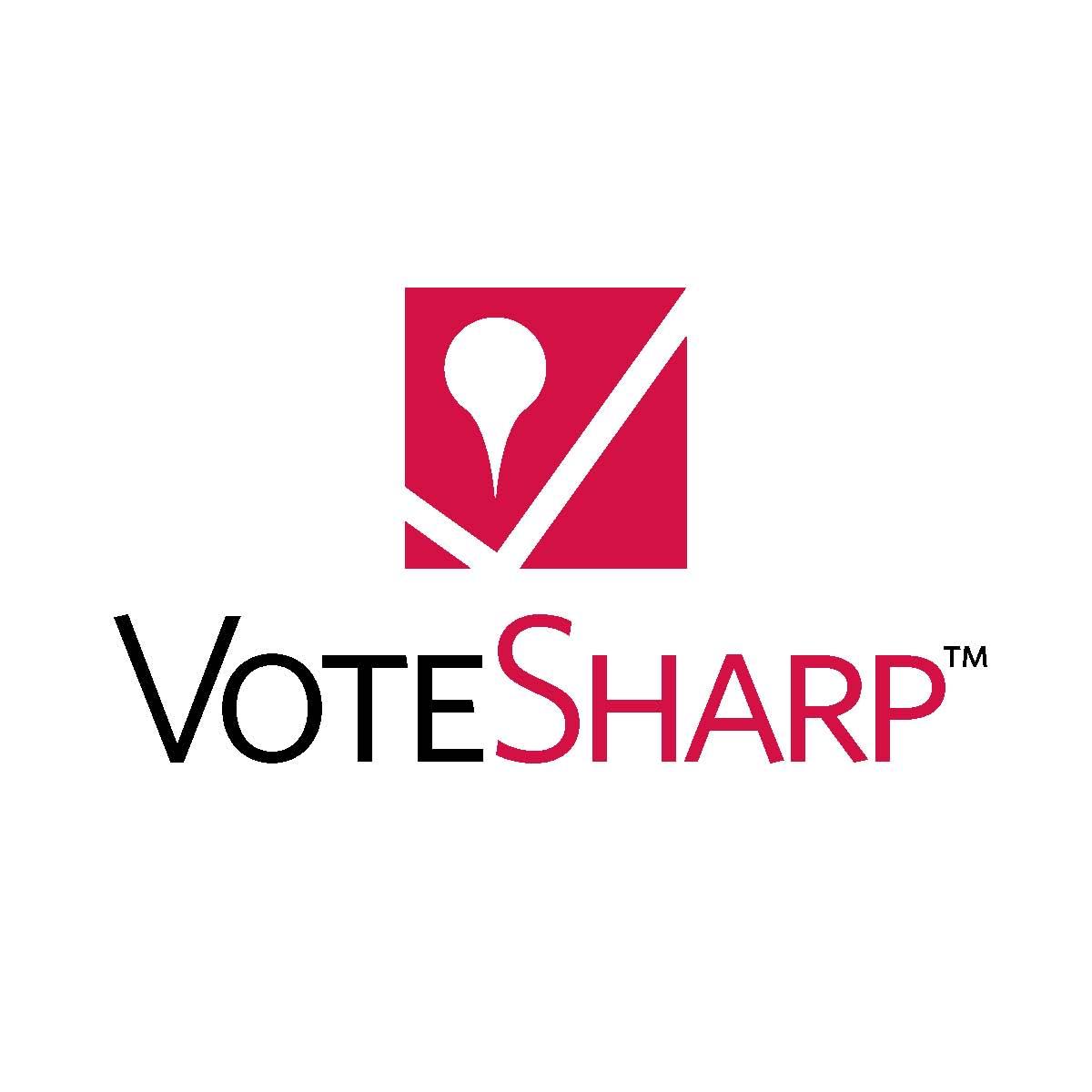 VoteSharp Launch